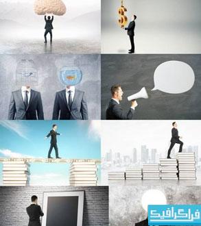 دانلود تصاویر استوک تجاری مفهومی - شماره 2