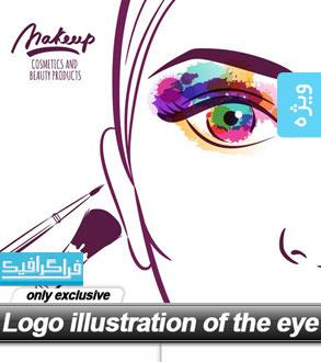 دانلود لوگو های چشم - Eye Logos