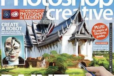 دانلود مجله فتوشاپ Photoshop Creative – شماره 140