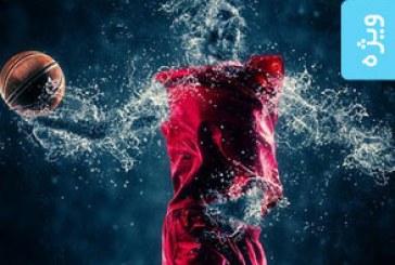 دانلود اکشن فتوشاپ افکت آب Water