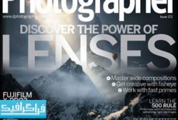 دانلود مجله عکاسی Digital Photographer – شماره 172
