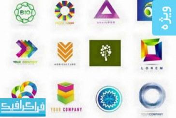 دانلود لوگو های مختلف لایه باز – شماره 89