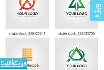 دانلود لوگو های مختلف لایه باز – شماره 91