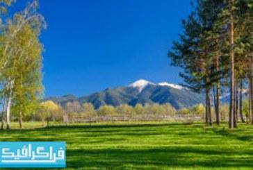 دانلود والپیپر طبیعت کشور بلغارستان