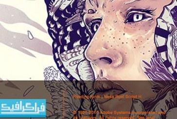 دانلود نرم افزار ایلوستریتور Adobe Illustrator CC