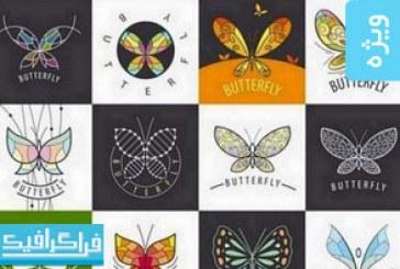دانلود لوگو های مختلف لایه باز – شماره 94