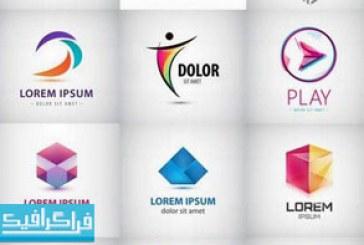 دانلود لوگو های مختلف لایه باز – شماره 95