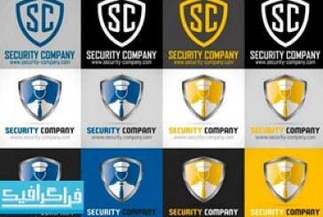 دانلود لوگو های امنیت – Security Logos