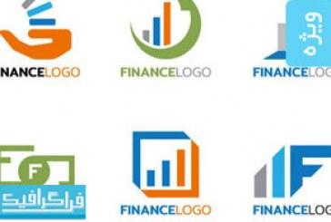 دانلود لوگو های تجاری انتزاعی