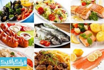 دانلود تصاویر استوک غذا – شماره 2