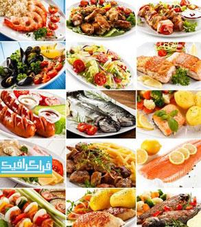 دانلود تصاویر استوک غذا - شماره 2