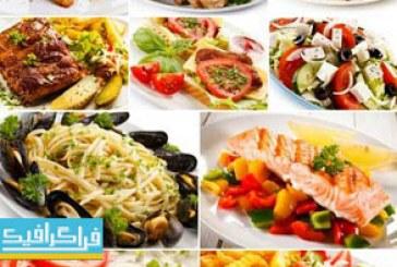 دانلود تصاویر استوک غذا – شماره 3