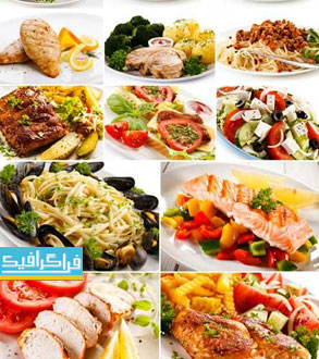 دانلود تصاویر استوک غذا - شماره 3