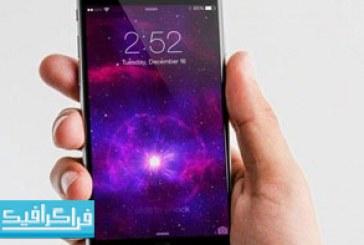 دانلود ماک آپ گوشی iPhone 6 – شماره 6
