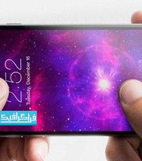 دانلود ماک آپ گوشی iPhone 6 - شماره 7