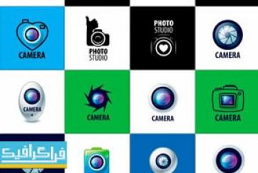 دانلود لوگو های عکاس و عکاسی – شماره 5