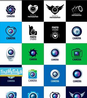 دانلود لوگو های عکاس و عکاسی - شماره 5