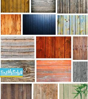 دانلود تکسچر های چوب Wood Textures - شماره 6