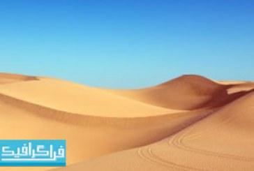 دانلود والپیپر دسکتاپ صحرا – شماره 2