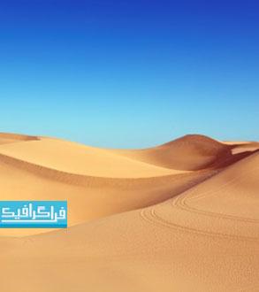 دانلود والپیپر دسکتاپ صحرا - شماره 2