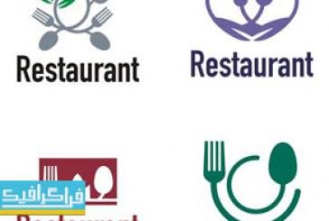 دانلود لوگو های وکتور رستوران – شماره 4