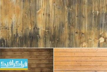 دانلود تکسچر های چوب Wood Textures – شماره 7