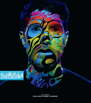 تصاویر خلاقانه تبلیغاتی - شماره 11