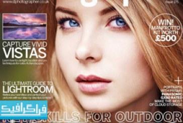 دانلود مجله عکاسی Digital Photographer – شماره 175