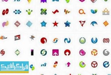 دانلود لوگو های وکتور لایه باز – شماره 102