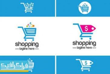 دانلود لوگو های سبد خرید – Cart Logos