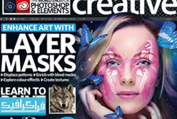 دانلود مجله فتوشاپ Photoshop Creative – شماره 147