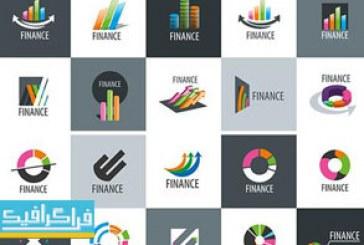 دانلود لوگو های مالی – Finance Logos