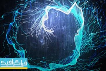 دانلود پروژه افتر افکت نمایش لوگو – خطوط نورانی