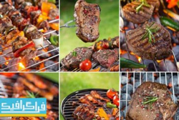 دانلود تصاویر استوک گوشت کبابی – استیک – شماره 2