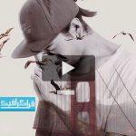 آموزش ویدیویی فتوشاپ ساخت افکت Double Exposure
