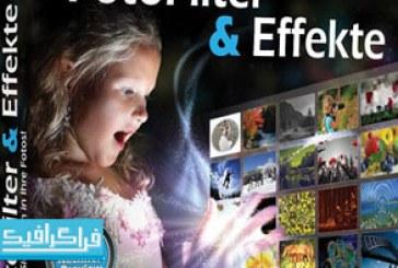 نرم افزار افکت و فیلتر گذاری روی عکس Photo Filter & Effects