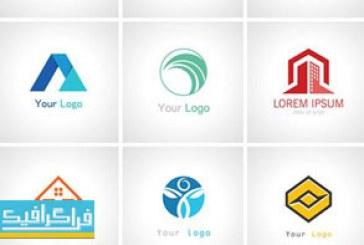 دانلود لوگو های مختلف وکتور لایه باز – شماره 112