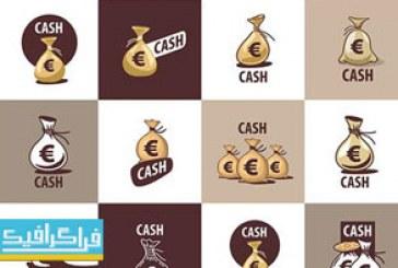 دانلود لوگو های لایه باز پول Money Logos – شماره 2