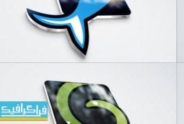 دانلود پروژه افتر افکت نمایش لوگو طرح ساده – شماره 2