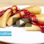 ویدیو : کاربردی و سرگرمی : روش های جالب و مفید از وسایل مختلف در آشپزی و زندگی روزانه