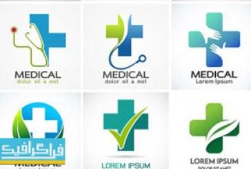 دانلود لوگو های لایه باز وکتور داروخانه و پزشکی – شماره 2