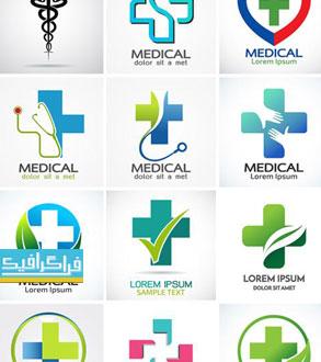 دانلود لوگو های لایه باز وکتور داروخانه و پزشکی - شماره 2