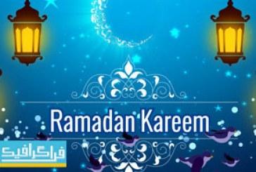 دانلود پروژه افتر افکت ماه مبارک رمضان – شماره 4
