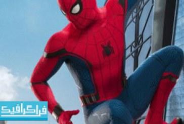 دانلود والپیپر دسکتاپ فیلم جدید مرد عنکبوتی