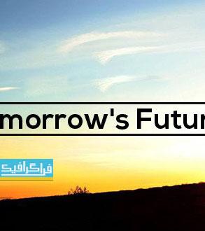 دانلود ترک موسیقی تبلیغاتی Tomorrows Future