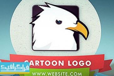 دانلود پروژه افتر افکت نمایش لوگو – طرح کارتونی