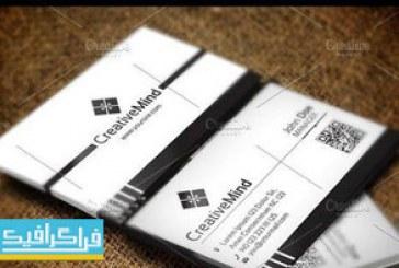 دانلود کارت ویزیت لایه باز فتوشاپ شرکتی – شماره 115