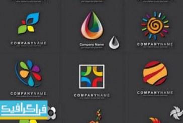 دانلود لوگو های مختلف وکتور لایه باز – شماره 150
