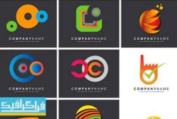 دانلود لوگو های مختلف وکتور لایه باز – شماره 151