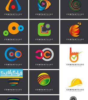 دانلود لوگو های مختلف وکتور لایه باز - شماره 151